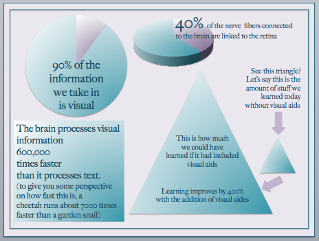 Infographic Visual Information